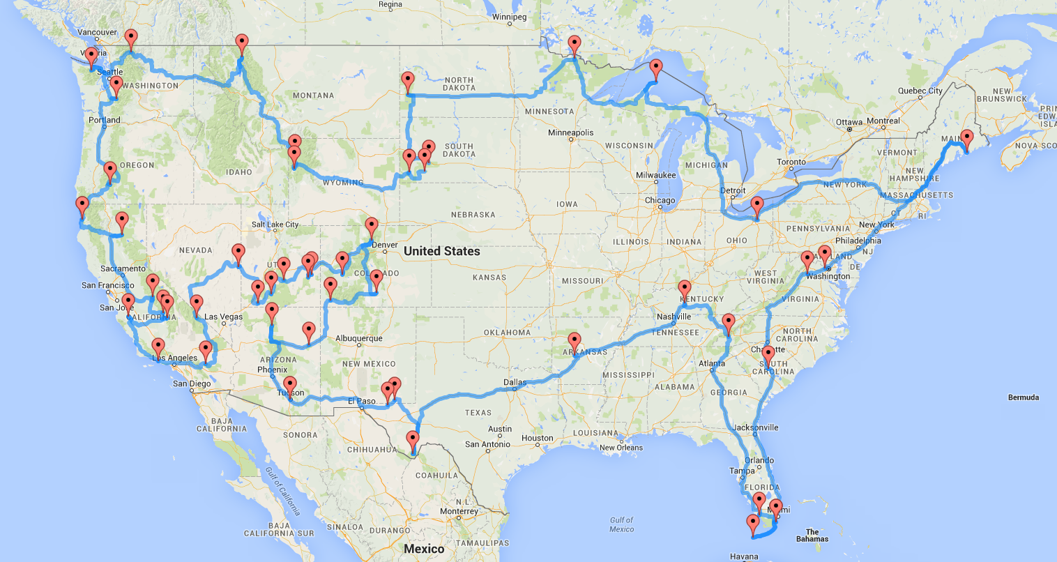 Google Map Of Western Usa Google Images Google Maps Shreveport - Map west usa national parks